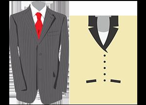 背広・スーツ